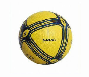 2017 New Design OEM Rubber Footbal pictures & photos