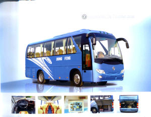 Dongfeng EQ6850lt3 Tourist Bus/City Bus pictures & photos