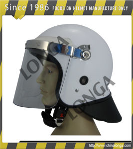 New Modern and Superior Military Anti Riot Helmet Police Riot Helmet