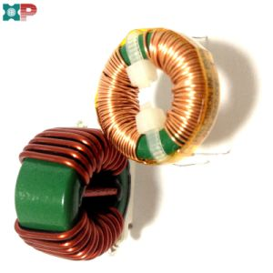 Horizantal and Vertical Type Common Mode Choke Inductor Avaliable pictures & photos