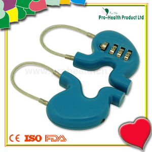 Promotion Digital Luggage Password Lock pictures & photos