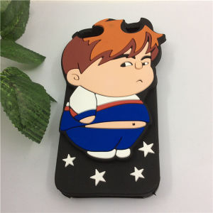 Profession Manufacture Silicone Phone Cases for Mobile Phone pictures & photos