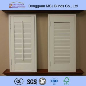 Window Shutter Types Window Shutter Thailand pictures & photos