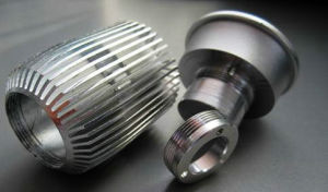 Machining Parts for Customized Part