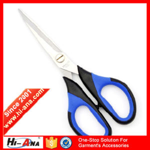 Your One-Stop Supplier Household Plastic Safety Scissors pictures & photos