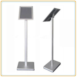 Advertisement Factory Poster Board Stands Display Stand pictures & photos