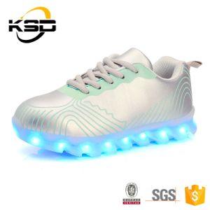 Good Selling LED Flashing Shoes Casual LED Light Shoes
