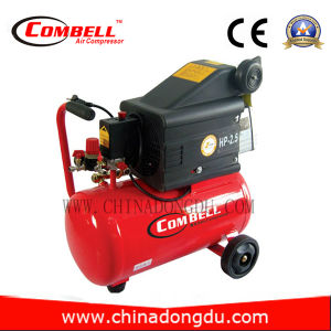 Piston Type Direct Driven Air Compressor (CBY2524QZ) pictures & photos