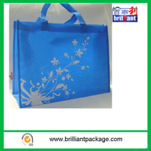 Wholesale Classical Nonwoven Shopping Tote Bags pictures & photos