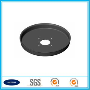 Cold Forming Part Wear Resistant Bolster Bowl Liner pictures & photos