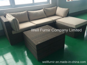 Sectional Sofa Set /Wicker Furniture/Rattan Furniture/Outdoor Furniture pictures & photos