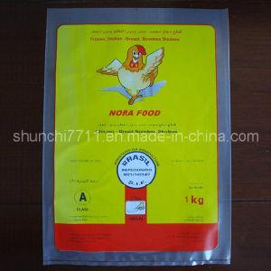 Printing PE Food Bag (16*18CM*40UM) pictures & photos