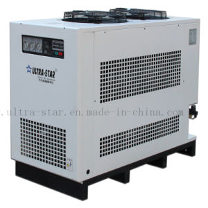 High Temperature Air-Cooled Refrigeration Air Dryer (ND-75AC)
