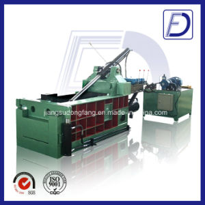 Aluminum Baler Machine Less Cost pictures & photos