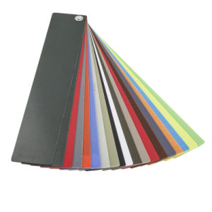 Multicolored G10 Sheets for Knife Handle pictures & photos
