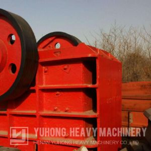 Top10 Good Quality Jaw Crusher with CE Certification (PE900*1200) pictures & photos