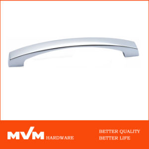 Mvm Zinc Alloy Zamak Pull Cabinet Door Handle Mz-017 pictures & photos