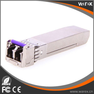 Cost effective CWDM 10GBASE SFP+ CWDM Optical Transceiver 1470nm~1610nm for 80km SMF pictures & photos