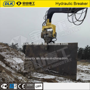 China Best Selling Pile Driving Machine for Foundation pictures & photos