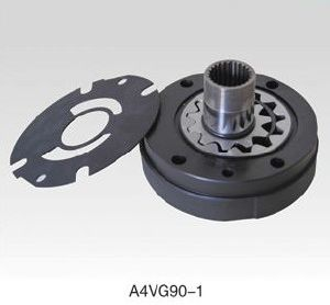 Hydraulic Oil Filling Pump Engine Parts Slippage Pump A4vg90 Charge Pump Spare Parts pictures & photos
