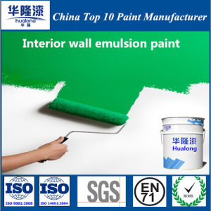 Hualong Interior Wall Emulsion Coatings pictures & photos