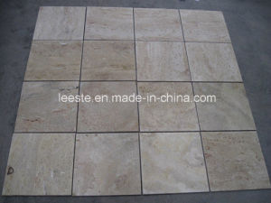 Hot Chinese Travertine Tile for Flooring and Cladding pictures & photos