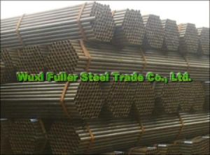 China Exporter Stainless Steel Tube Seamless Pipe by ISO pictures & photos
