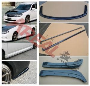 for Subaru Impreza 10th Wrx 2.5t Sedan Bottomlines Bodykits pictures & photos