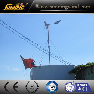 Windmill Generator Motor 600W pictures & photos