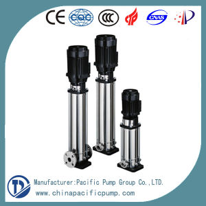 Vertical Multistage Inline Pump (CDL/CDLF) pictures & photos