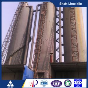 Hot Selling Lime Vertical Calcination Kiln pictures & photos
