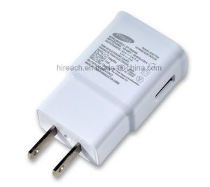 Adaptive Fast Charger Quick Charger Portable Charger USB Charger Travel Charger Phone Charger Samsung Charger pictures & photos
