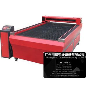 Best Laser Cutter 1325 for Fabrics Leather Cavans pictures & photos
