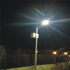 7m 30W LED Solar Street Light pictures & photos