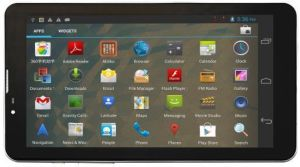 7 Inch MTK6577 Dual Core Tablet Computer/3G Call &Bluetooth&WiFi&GPS pictures & photos