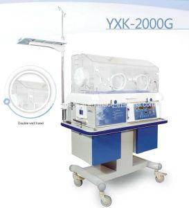Infant Incubator Yxk-2000g (perinatal care equipment) pictures & photos