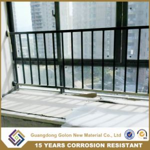 Anti Rust Metal Veranda Railing Balcony Fence pictures & photos