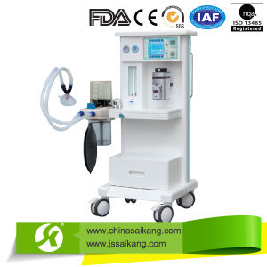 High Quality Advanced Anesthesia Machine pictures & photos
