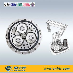 Hengtai Cort-C Series Robot Arm Low Backlash Speed Reducer pictures & photos