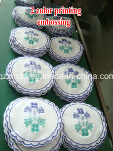 Automatic Paper Cup Coaster Making Machine Price pictures & photos