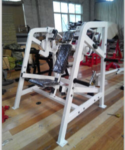 Fitness Equipment /Gym Machine / Hammer Equipment / Arm Press Back Muscle (SH68) pictures & photos