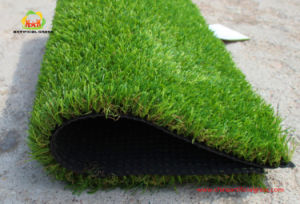 Animal Artificial Grass Carpet Natural Felling Have Good Breathability pictures & photos