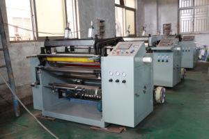 Facsimile Paper Slitting Machine (FQ-550, 900)