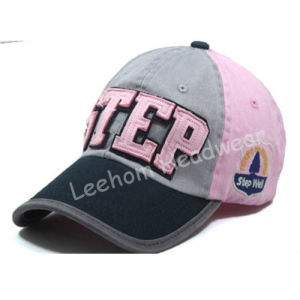 Custom Sports Golf Cheap OEM Cap pictures & photos