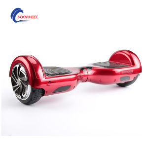 Koowheel 2 Wheel Hoverboard Self Balancing Scooter pictures & photos