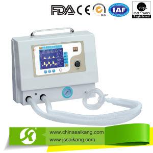 China Manufacturer Comfortable Saikang Ventilator Medical pictures & photos