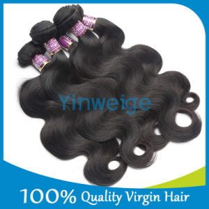 Cuticles Intact Prefectly 7A Brazilian Body Wave Virign Remy Hair Wholesle Hair
