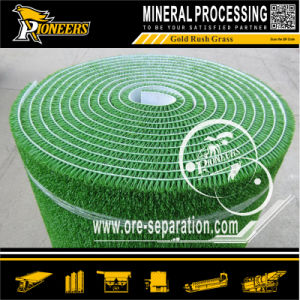 Gold Rush Grass Gold Washing Sluice Box Carpet Sluice Mat