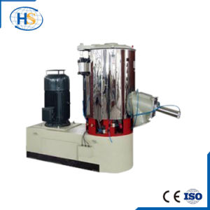 Plastic Pellet Horizontal Water Ring Extrusion Machine pictures & photos