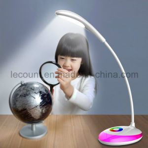 Touch LED Eye-Protection Reading Table Lamp (LTB716A) pictures & photos